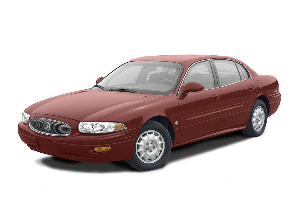 Buick LE Sabre седан