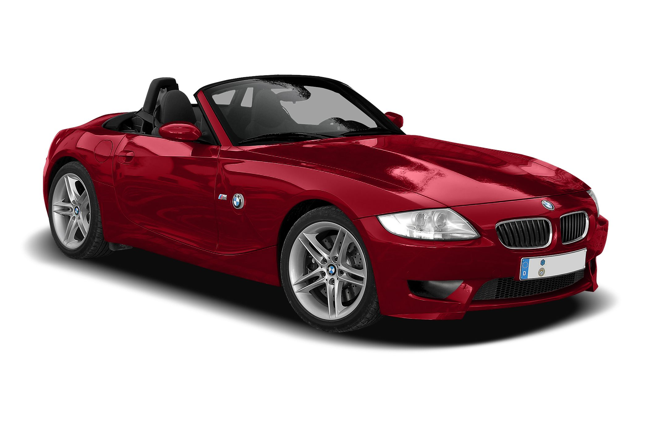 BMW Z4 M родстер