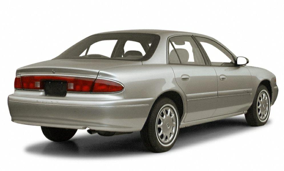 Buick Century седан