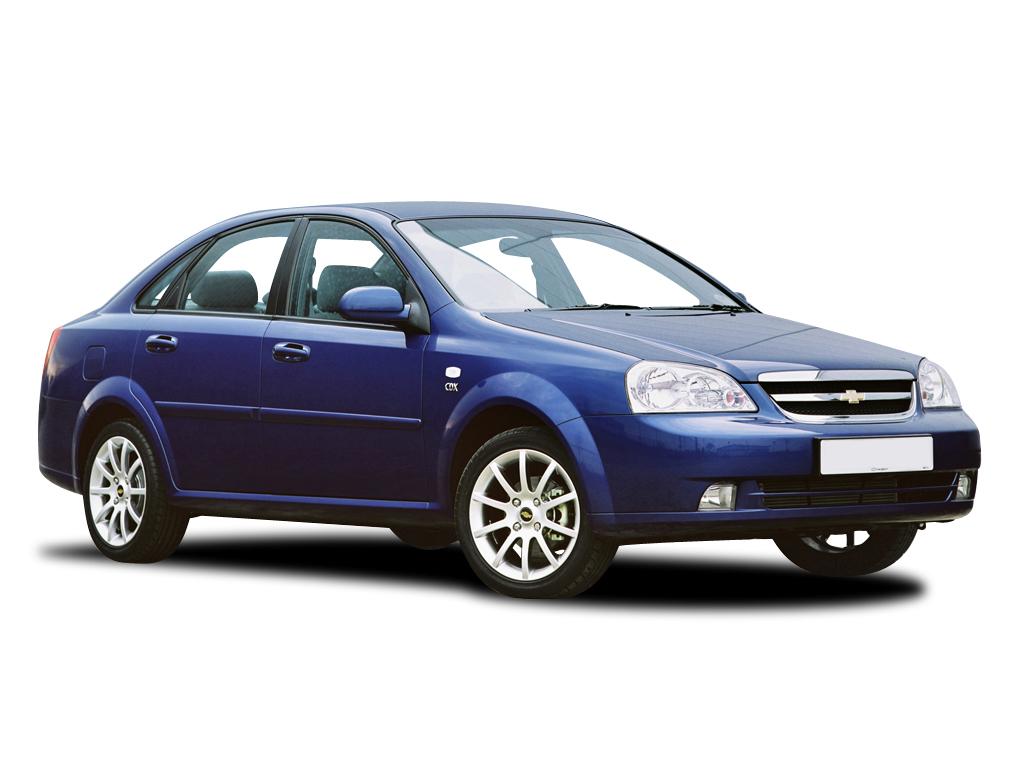 Chevrolet Lacetti хэтчбек