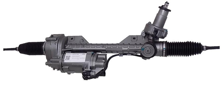 Ремонт рулевой рейки BMW X1 E84