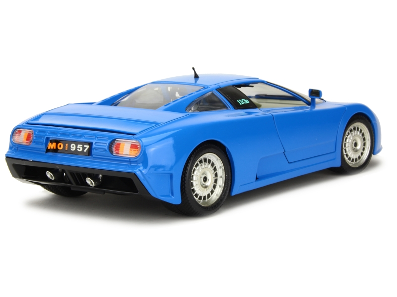 Bugatti EB 112 седан