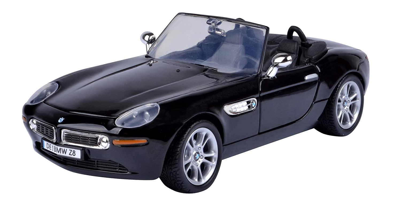 BMW Z8 родстер