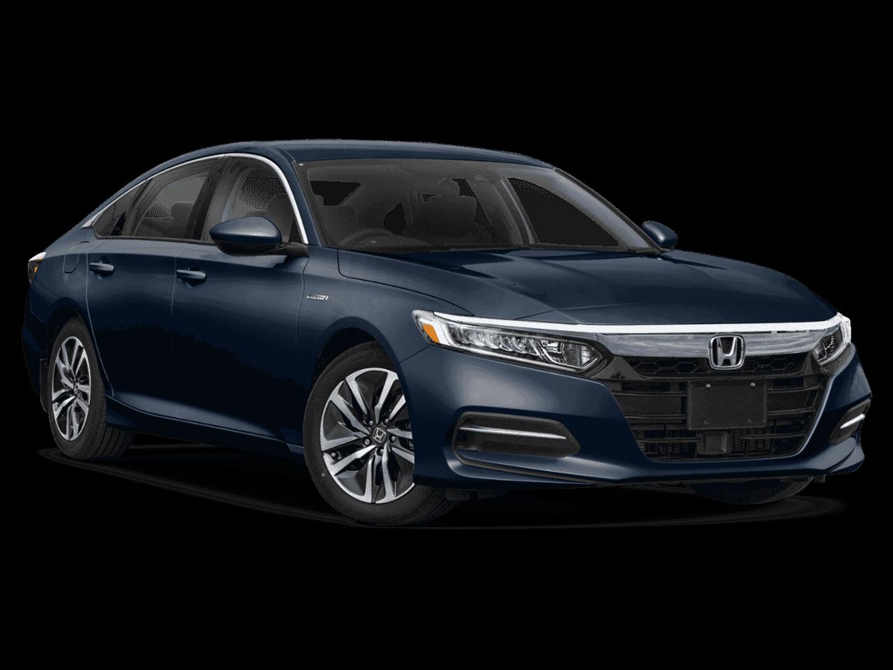 Honda Accord седан