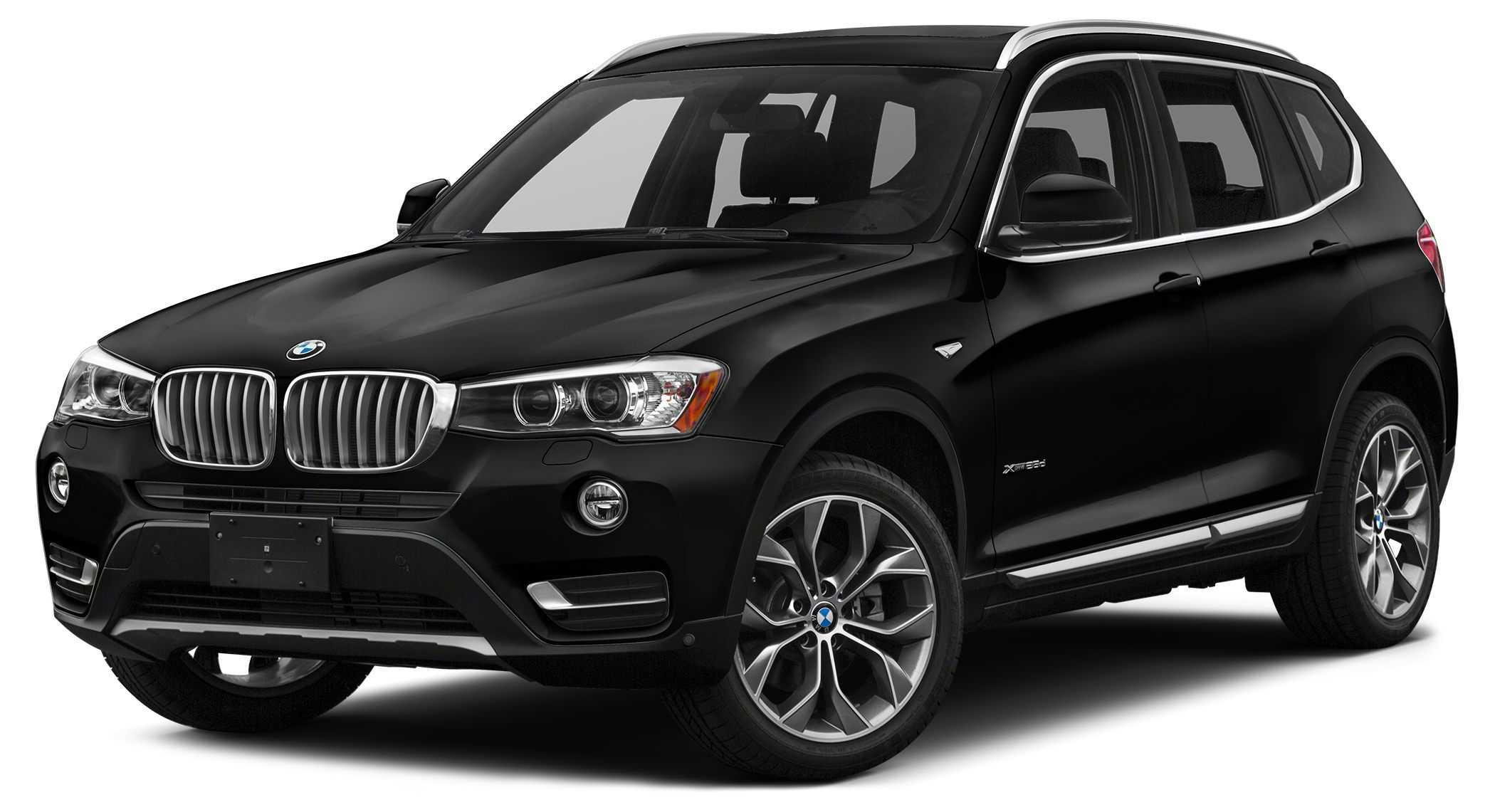 BMW X5 кроссовер