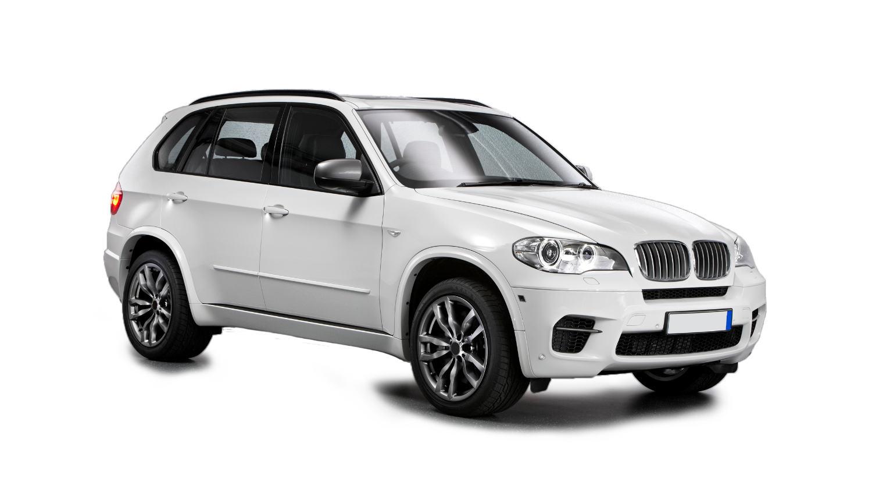 ремонт BMW X5 M E70 M