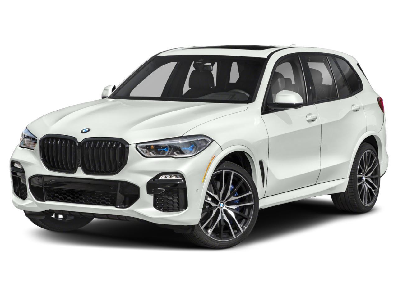 BMW X5 M кроссовер