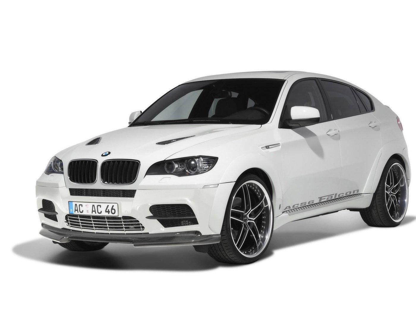 BMW X6 E71 ремонт рейки