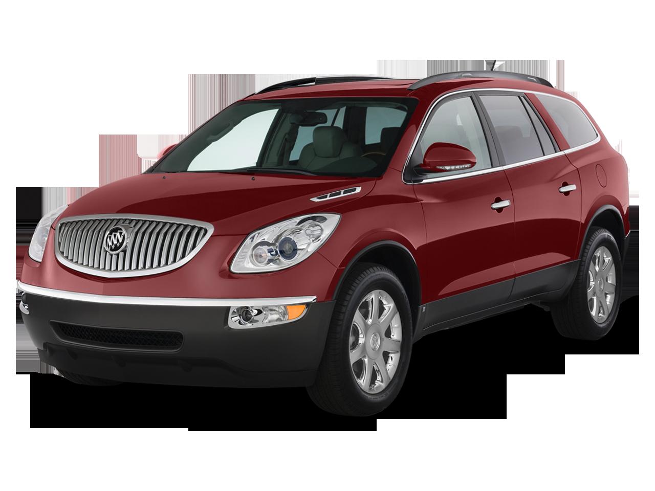 Buick Enclave внедорожник