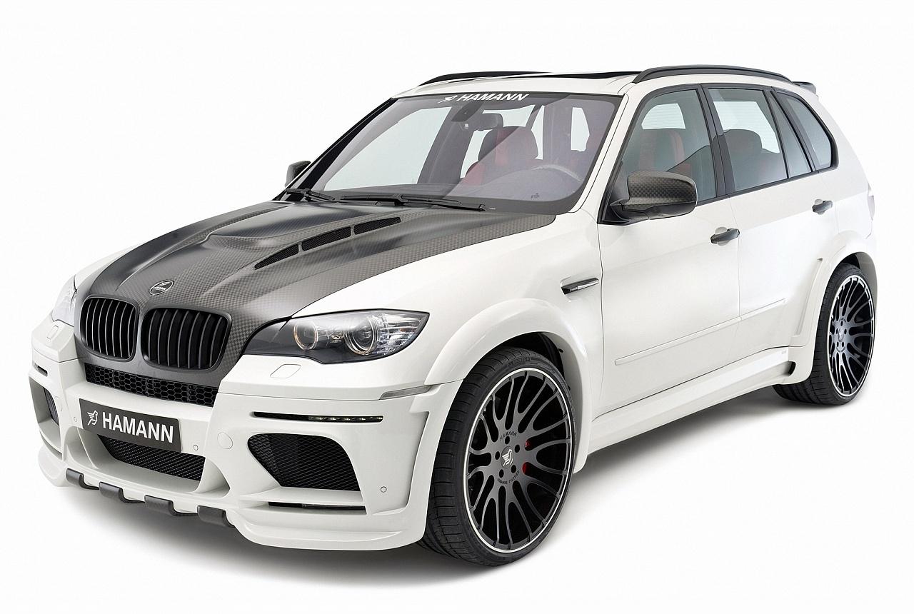 BMW X5 M E70 M